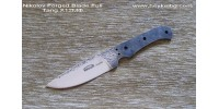 Nikolov Forged Blade Full Tang  Х12МФ